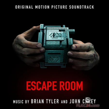 Brian Tyler - Escape Room (Original Motion Picture Soundtrack) (2019) FLAC
