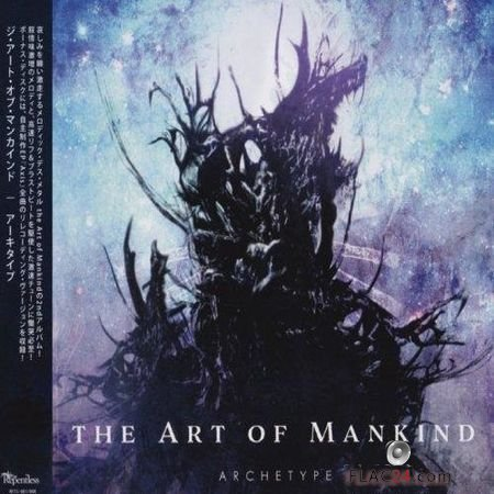 The Art Of Mankind - Archetype (2018) FLAC (image + .cue)