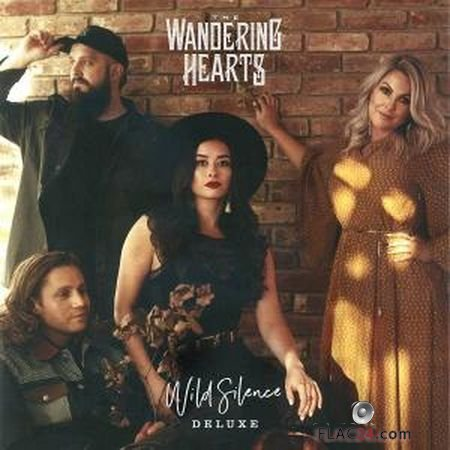 The Wandering Hearts - Wild Silence (Deluxe Edition) (2019) (24bit Hi-Res) FLAC
