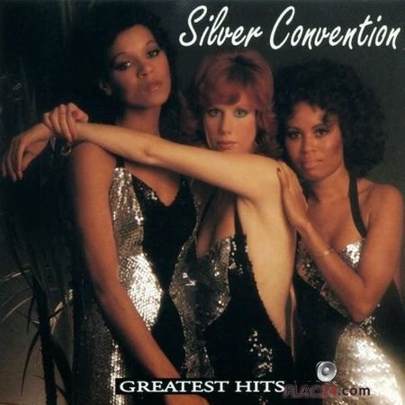 Silver Convention - Greatest Hits (1993) FLAC (tracks + .cue)