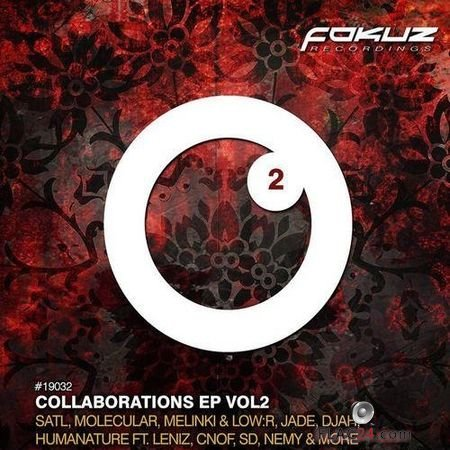 VA - Collaborations 2 (2019) FLAC (tracks)