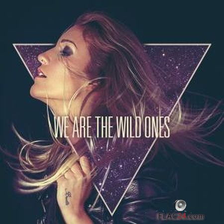 Nina - We Are The Wild Ones EP (2013) (24bit Hi-Res) FLAC