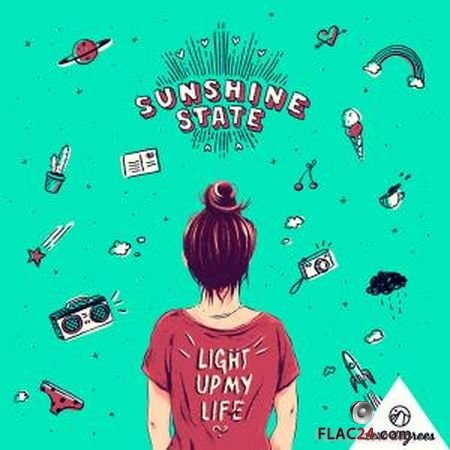 Sunshine State - Light Up My Life (2019) (24bit Hi-Res) FLAC