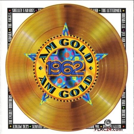 VA - Time Life Music: AM Gold 1962 (1995) FLAC (tracks + .cue)