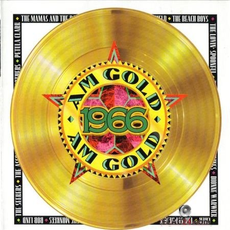 VA - Time Life Music: AM Gold 1966 (1995) FLAC (tracks + .cue)