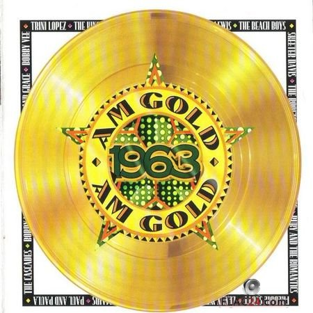 VA - Time Life Music: AM Gold 1963 (1995) FLAC (tracks + .cue)