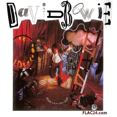 David Bowie - Never Let Me Down (Remaster Japanese Version) (1987) FLAC