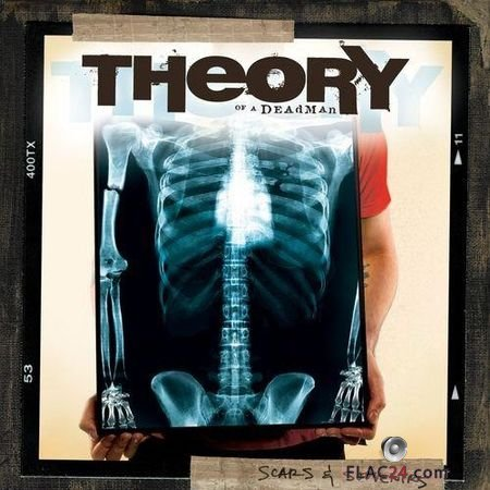 Theory of a Deadman - Scars & Souvenirs (2008) FLAC (tracks)