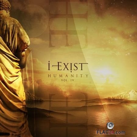 I-Exist - Humanity Vol. IV (2012) FLAC (tracks)
