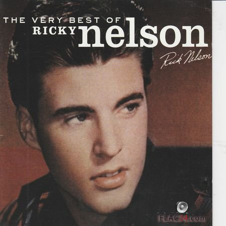 Rick Nelson - The Very Best of Best Of Ricky Nelson (1997) FLAC