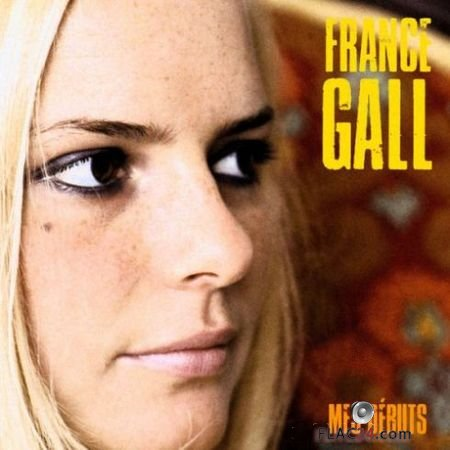 France Gall – Mes Debuts (Remastered) (2019) FLAC
