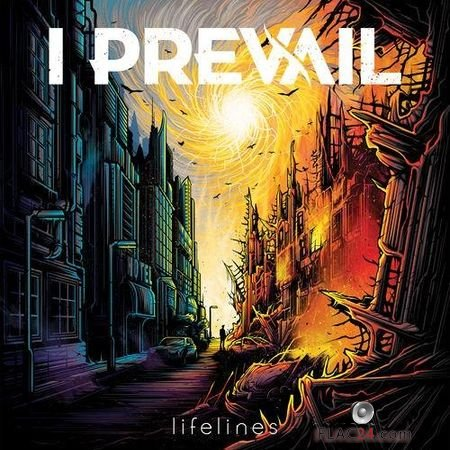 I Prevail - Lifelines (2016) FLAC (tracks)