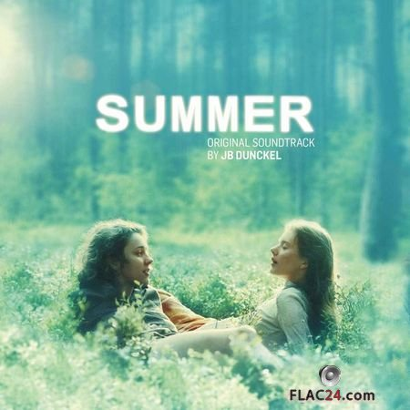 Jb Dunckel - Summer (Original Motion Picture Soundtrack) (2015) (24bit Hi-Res) FLAC