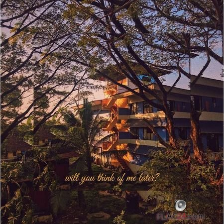 Edwin Raphael – Will You Think of Me Later? (2019) FLAC