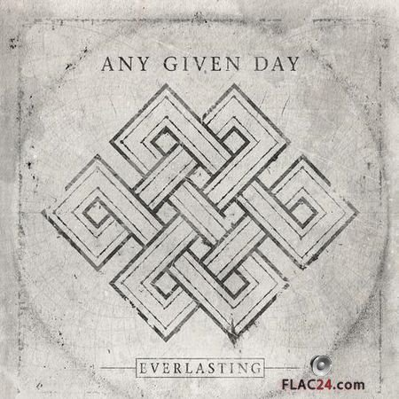 Any Given Day - Everlasting (2016) FLAC (tracks)
