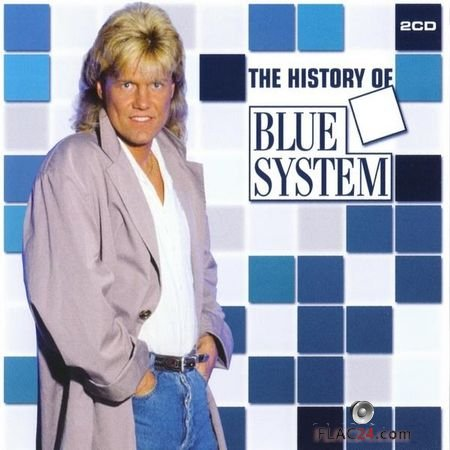 Blue System - The History Of Blue System (2009) FLAC (image + .cue)