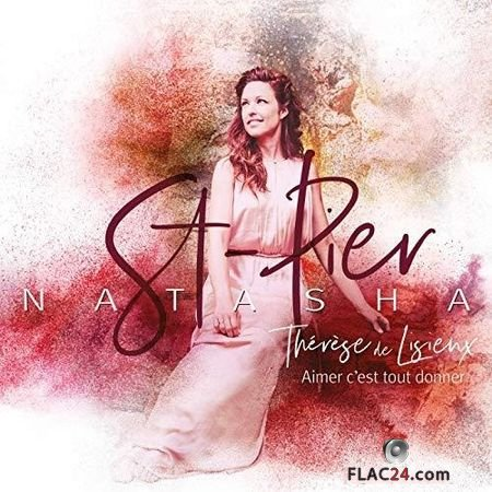 Natasha St Pier Croire 2020 Flac Lossless Music Blog