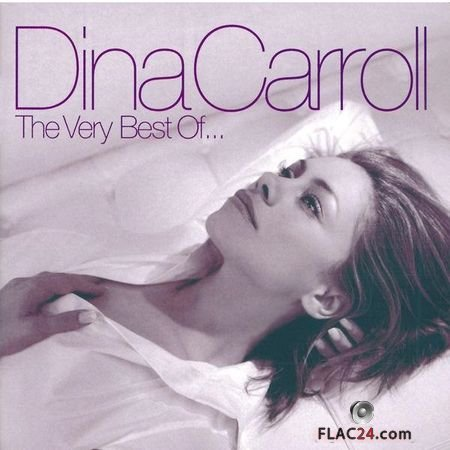 Dina Carroll - The Very Best Of... (2001) FLAC (tracks)