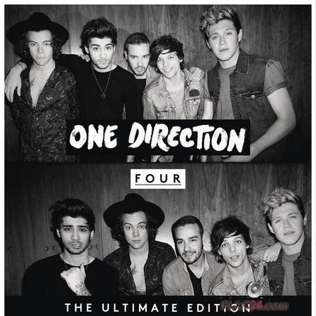 One Direction - FOUR (Deluxe) (2014) (24bit Hi-Res) FLAC (tracks)