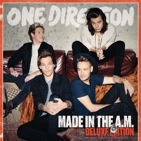 One Direction - Made In The A.M. (Deluxe Edition) (2015) (24bit Hi-Res) FLAC (tracks)