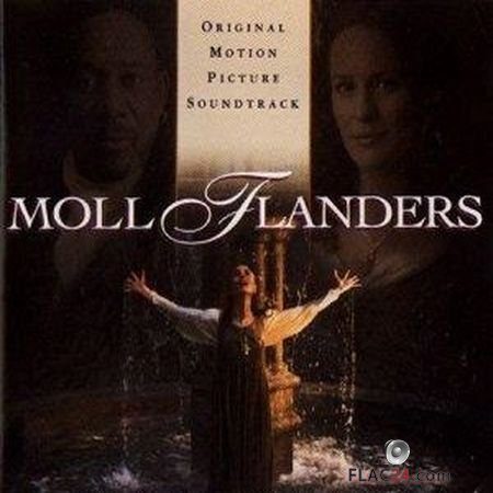 Mark Mancina – Moll Flanders (Original Motion Picture Soundtrack) (1996) FLAC (tracks + .cue)