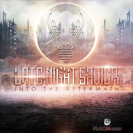 Late Night Savior - Into the Aftermath (2017) FLAC (tracks)