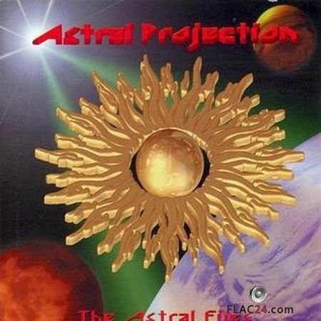 Astral Projection - The Astral Files (1997) FLAC (tracks)