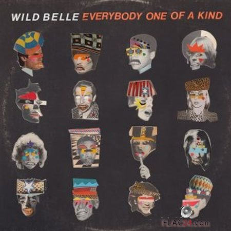 Wild Belle - Everybody One of a Kind (2019) FLAC