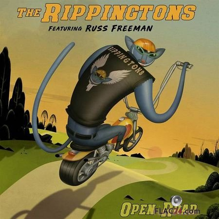 The Rippingtons - Open Road (2019) FLAC