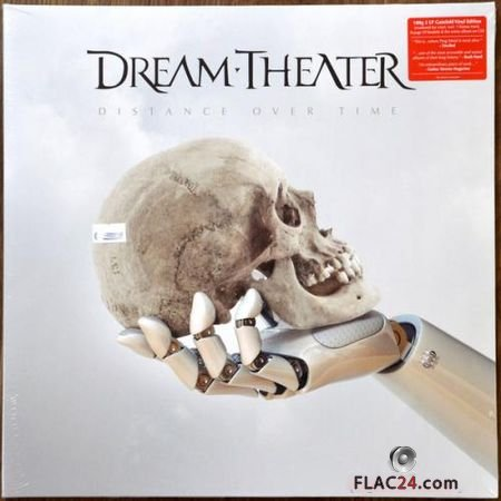 Dream Theater - Distance Over Time (2019) DSD 128, LP
