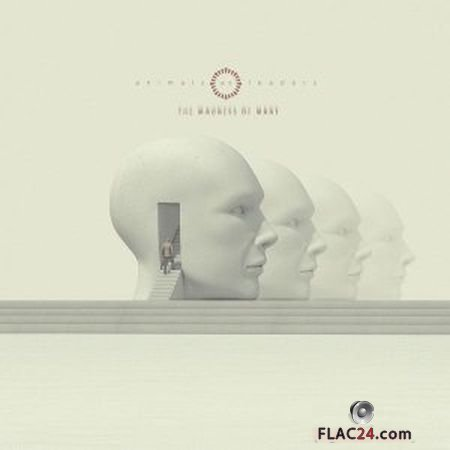 Animals As Leaders - The Madness Of Many (2016) (24bit Hi-Res) FLAC