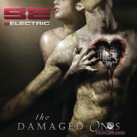 9electric - The Damaged Ones (2016) FLAC (tracks)