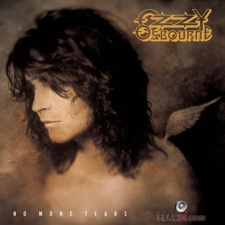 Ozzy Osbourne - No More Tears (1991, 2014) (24bit Hi-Res) FLAC