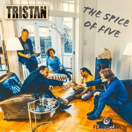 Tristan - The Spice of Five (2019) (24bit Hi-Res) FLAC