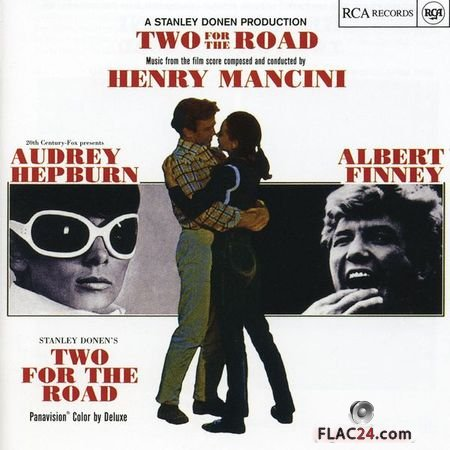 Henry Mancini - Bande Originale du Film 'Voyage a deux' (Two For The Road - Stanley Donen - 1967) (2010) (24bit Hi-Res) FLAC