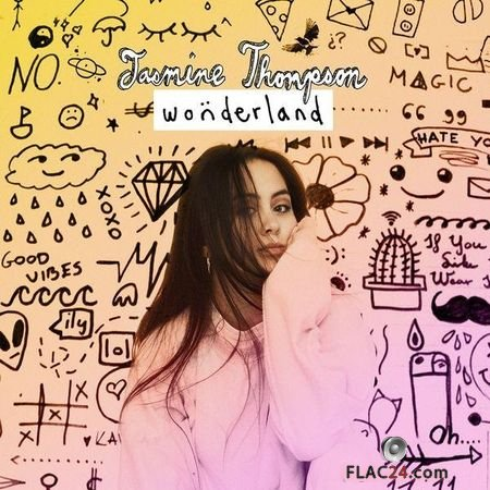 Jasmine Thompson - Wonderland EP (2017) (24bit Hi-Res) FLAC (tracks)
