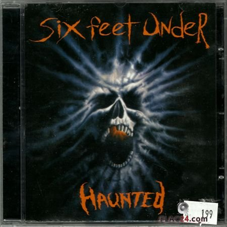 Six Feet Under - Haunted (1995) FLAC (image+.cue)