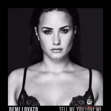 Demi Lovato - Tell Me You Love Me (Deluxe Edition) (2017) FLAC (tracks + .cue)
