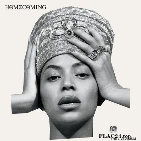 Beyonce - HOMECOMING: THE LIVE ALBUM (2019) FLAC (tracks)