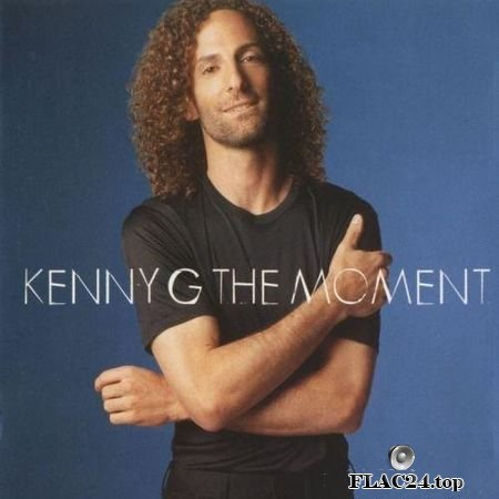 Kenny G - The Moment (1996) FLAC (tracks + .cue)