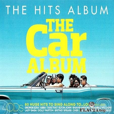 VA - The Hits Album The Car Album (2019) FLAC (tracks + .cue)