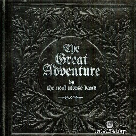 The Neal Morse Band - The Great Adventure (2019) FLAC (tracks + .cue)