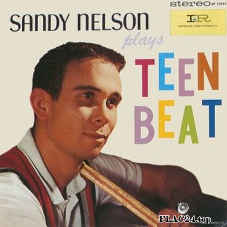 Sandy Nelson - Plays Teen Beat (2019) FLAC