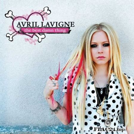 Avril Lavigne - The Best Damn Thing (2007) FLAC (image+.cue)