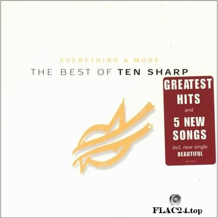 Ten Sharp - Everything & More: The Best Of Ten Sharp (2000) Compilation FLAC (image + .cue)