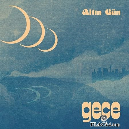 Altin Gun - Gece [l. Glitterbeat Records] (2019) FLAC (tracks)