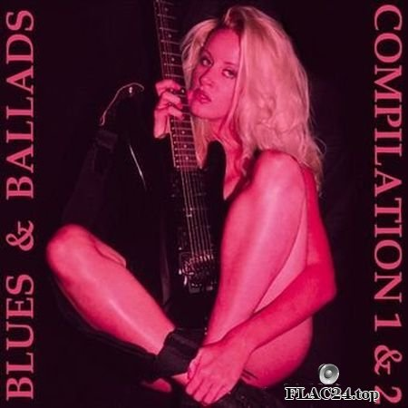 VA - Blues & Ballads (Cover Version) 1 and 2 (1996) (Vinyl) FLAC (image+.cue)