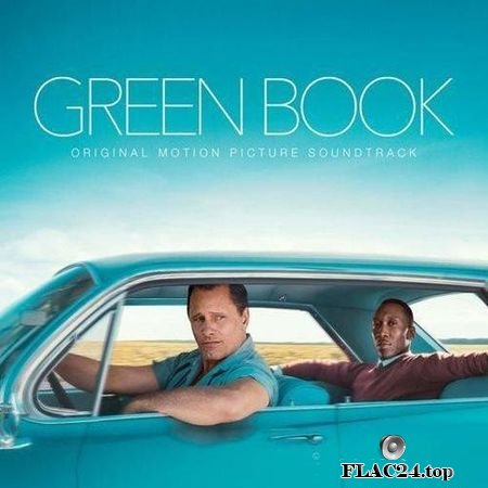 VA - Green Book (Original Motion Picture Soundtrack) (2018) FLAC (tracks + .cue)
