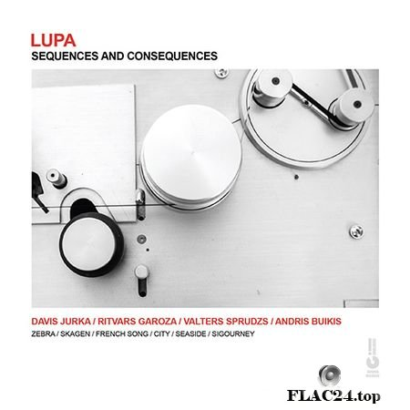 Lupa - Sequences And Consequences (2019) FLAC (tracks)