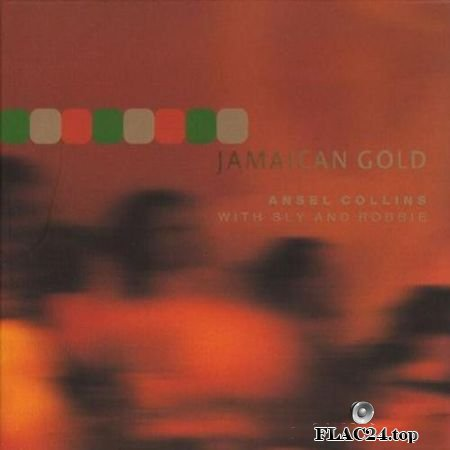 Ansel Collins With Sly And Robbie - Jamaican Gold (2002) FLAC (tracks+.cue)